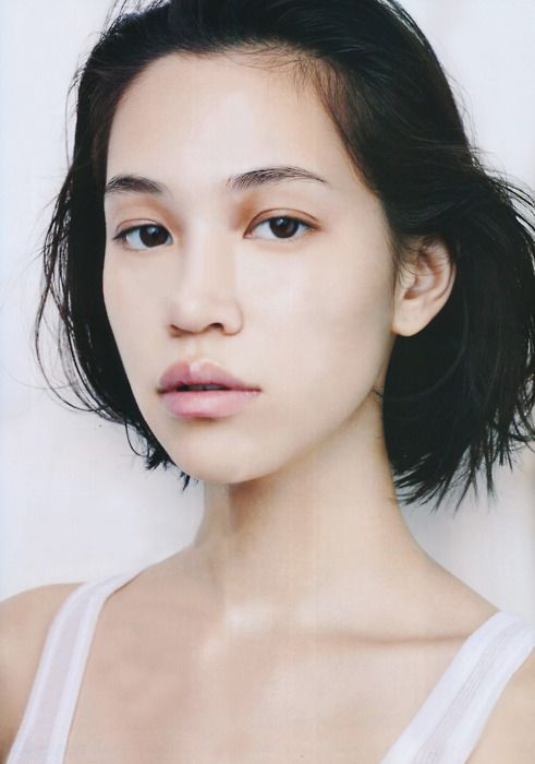 MY DESKTOP'S WALLPAPER RIGHT NOW... Kiko Mizuhara 水原希子