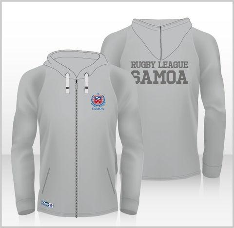 Toa Samoa Hoodie NZD$75.00 #SamoaRugbyLeague