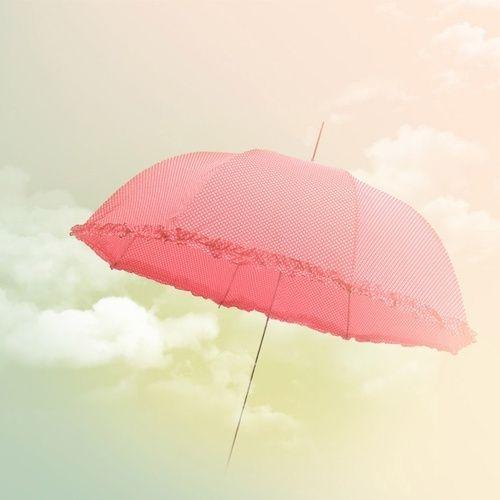 Plum Pretty Sugar: Umbrellasmost Pink, Things Pink, Vintage Quotes, Floating Pink, Cloud, Pink Umbrellas, Red Umbrellas, Pink Parasols, Inspiration Quotes