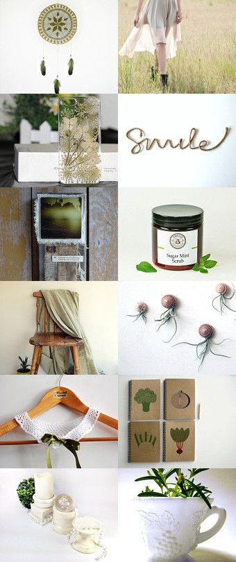 Smile, it's May! by Artisan Bath and Body on Etsy--Pinned with TreasuryPin.com