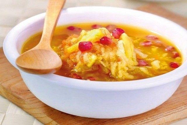 Rujak Gobet Makanan Sehat Resep Makanan