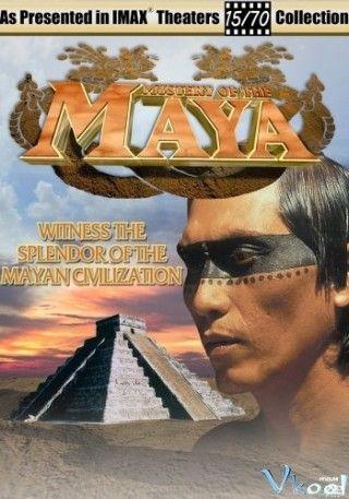 Bí Mật Của Người Maya - HD