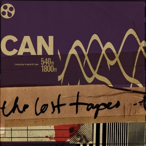 Can - The Lost Tapes (Vinyl Box Set)