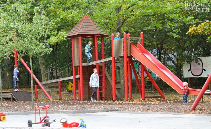 Vesterbro – et annerledes og sjarmerende København | Reise med barn