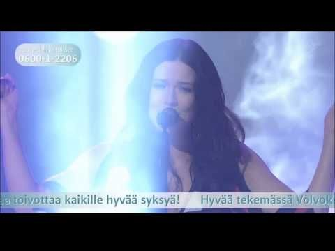 ▶ Jenni Vartiainen - Eden - YouTube