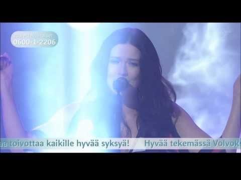 ▶ Jenni Vartiainen - Eden - YouTube