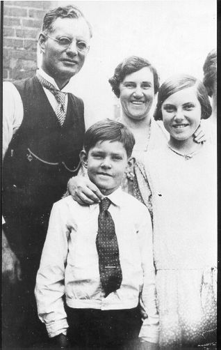 John and Elsie Curtin with their children, Melbourne Australia 1928. John Joseph Curtin (8 January 1885 – 5 July 1945) was an Australian politician who was the 14th Prime Minister of Australia from 1941 to 1945 and the Leader of the Labor Party from 1935 to 1945. Having first formed a minority government in 1941, Curtin went on to lead Labor to its greatest ever election victory in 1943, winning two thirds of seats in the House of Representatives and over 58% of the two-party preferred…