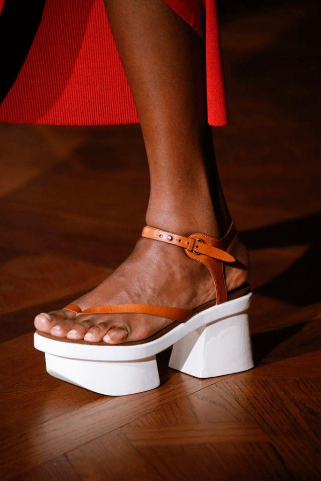 STELLA MCCARTNEY Spring Summer 2016   Confesiones de una Casual girl   #trends #shoes #runway #fashion #moda #tendencias #zapatos #blogdemoda #blog