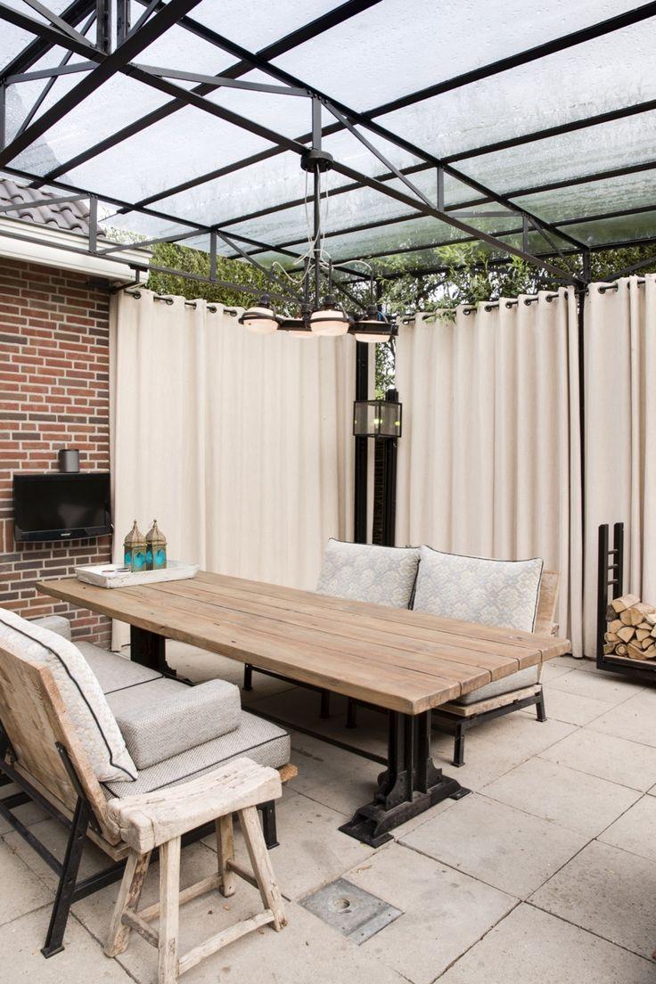 Artistiek - Uw droomhuis ontwerpen - Hoog ■ Exclusieve woon- en tuin inspiratie.