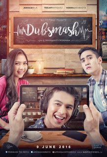 Nonton film Dubsmash (2016) DVDRIP Full Movie http://www.downloafilmindonesia.club/2018/01/dubsmash-2016-dvdrip.html