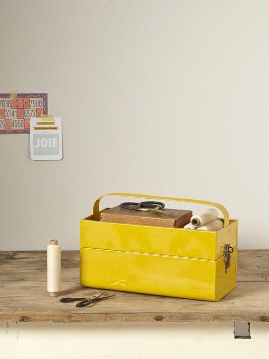 les 25 meilleures id es de la cat gorie caisse outils sur pinterest. Black Bedroom Furniture Sets. Home Design Ideas
