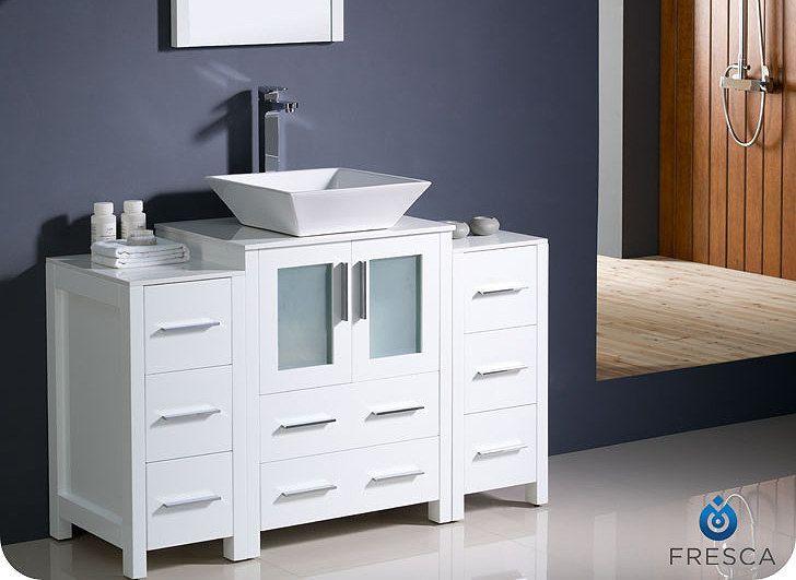 1000 images about single modern bathroom vanities on pinterest single sink vanity. Black Bedroom Furniture Sets. Home Design Ideas