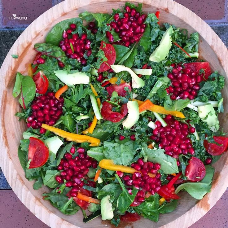 Dynamic Orange Tomato Dressing Video Raw Vegan Recipe: 17 Best Images About Rawvana Salads On Pinterest