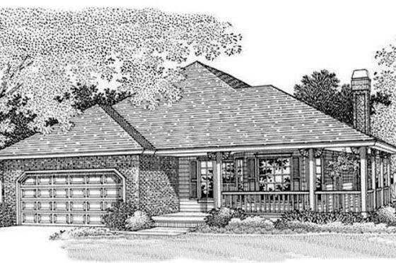 House Plan 53-144