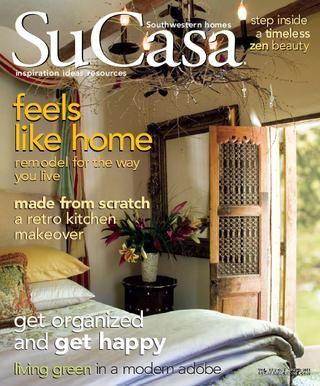 SU CASA 2011 WINTER ONLINE
