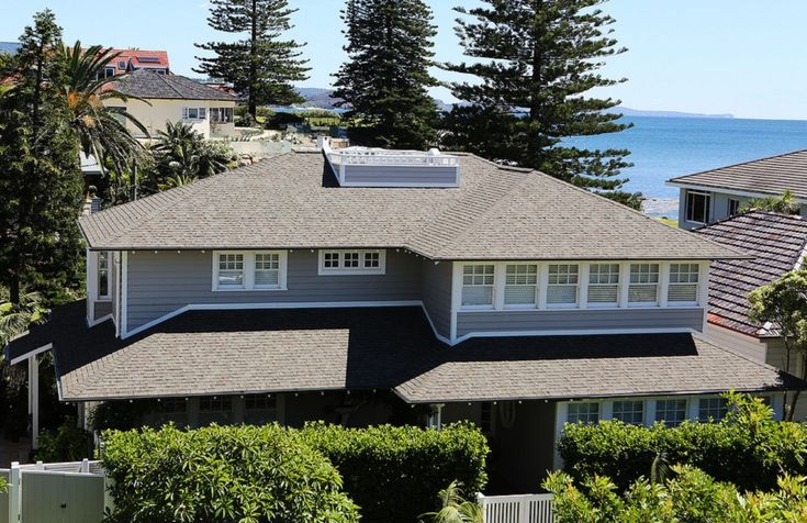 How long does a roof last? When you have to change it