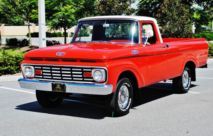 related search red ford - photo #20