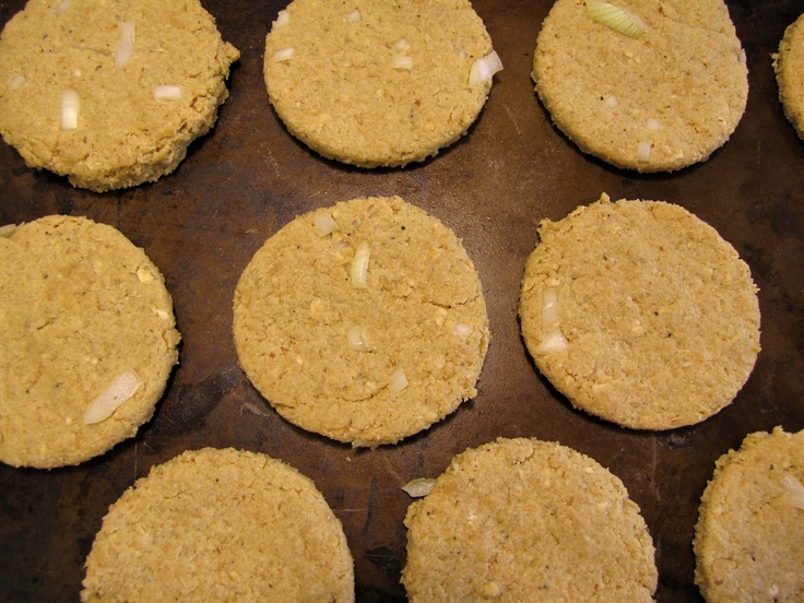 The Airy Way: Testing the limits of chicken-style okara seitan some more