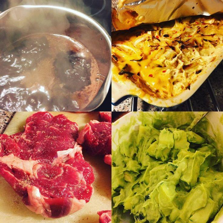 Stressig vardag med jobb familj måsten! Äta sunt och gå ner i vikt utan att känna sig plågad! Jag kör ketogeniclight och tusan, det har fungerat nu i 4 månader (-8kg)