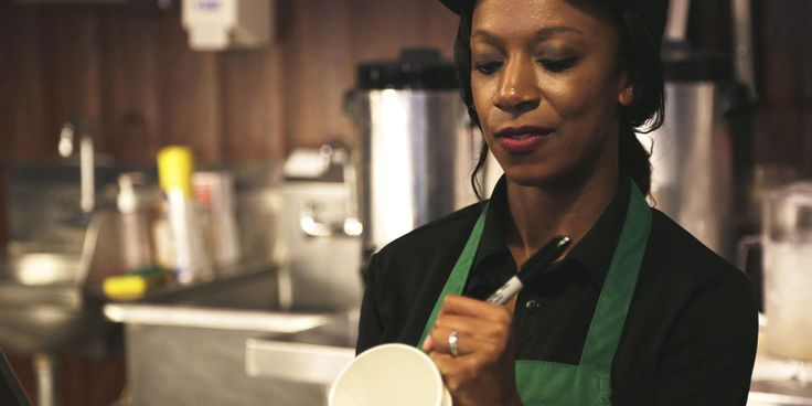 20 Struggles Only Starbucks Baristas Have to Deal with On a Daily Basis! #thestruggleisreal