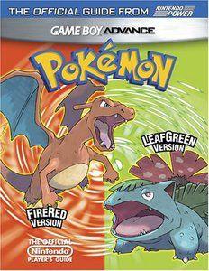 Pokemon FireRed & LeafGreen Player's Guide - Nintendo Power