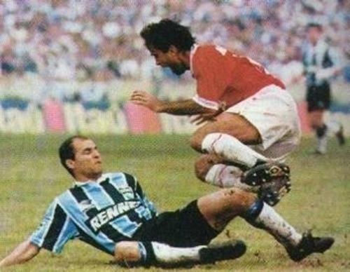 Grêmio FBPA: Ídolos Tricolores