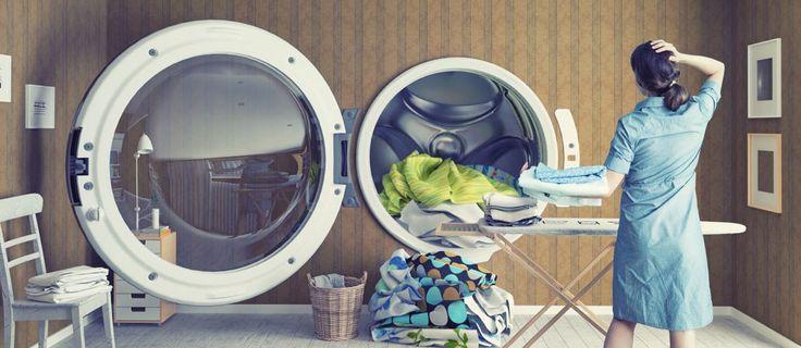 """Bajo el lema """"ahorra agua, ahorra tiempo, ahorra dinero"""" se ha lanzado una lavadora ecológica que funciona a pedal, sin electricidad. Además de ecológica, es una lavadora portátil que podría ser de gran utilidad para comunidades de bajos recursos. Hoy te hablamos de este curioso invento en nuestro blog.  #tubiotienda #ecologico #medioambiente #estilodevida #lifestyle #ecologia #hogar #educacionambiental #cambioclimatico"""