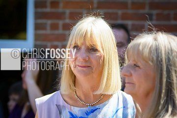 Photo from Kerry & Tim's Wedding collection by Chris Fossey Photography