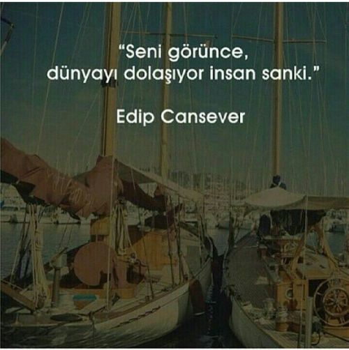 Edip Cansever