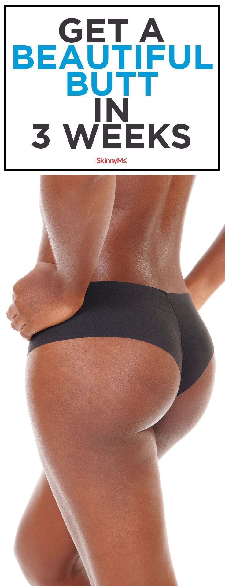 Time to start working on that summer butt! Try this Get a Beautiful Butt in 3 Weeks workout plan today! http://www.weightlossstarts.com/weight-loss-exercise-rules/