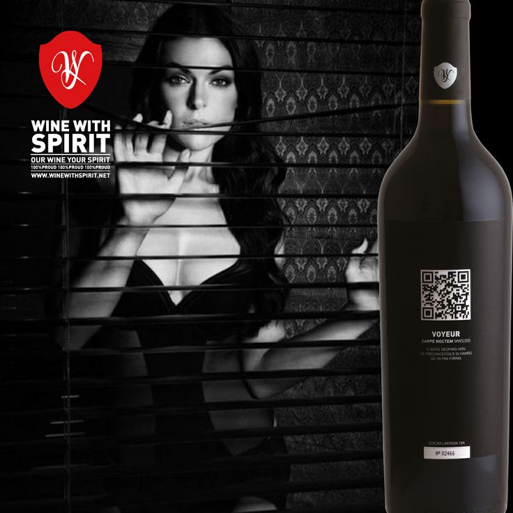 www.winewithspirit.net  #WineWithSpirit #DineWithMeTonight #vinho #portugal #wine