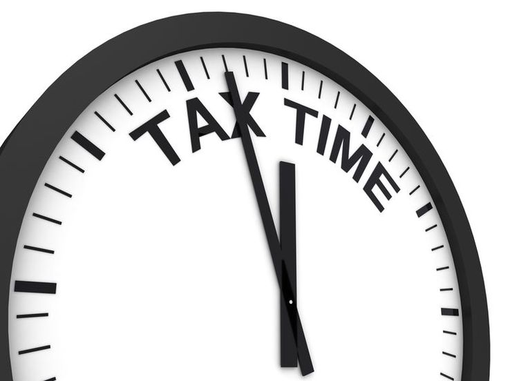IRS Form 940 Unemployment Tax Report Explained Tax time