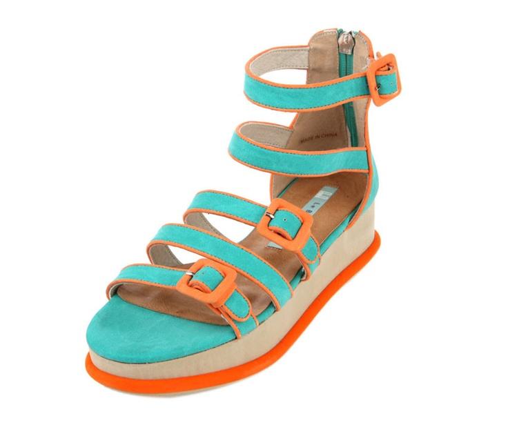 Kind of ugly, but I kind of want 'em... Why?      Jesana Sandals