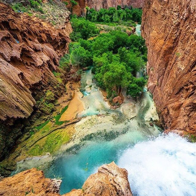 Best Places To See Before You Die Images On Pinterest - 10 waterfalls to see before you die