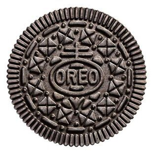 100 Years of Oreo: Recipes and Facts about the Famous CookieWhite Chocolates, Happy Birthday, Chocolates Chips, Kraft Food, Famous Cookies, Oreo Recipe, Oreo Cookies, Shinee Food, 100 Years
