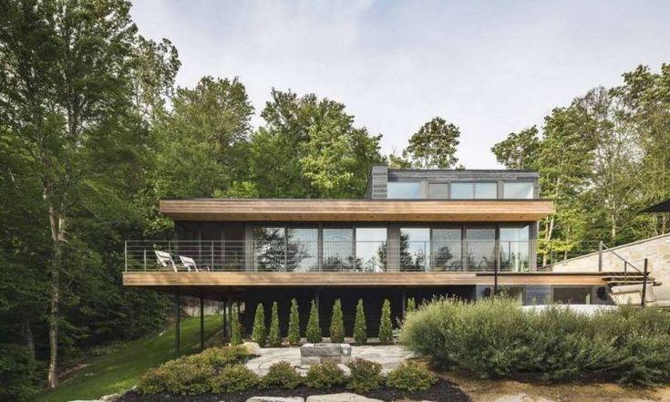 Luxus házak - modern építészet, épületek - Következő #6 - Lakberendezés trendMagazin
