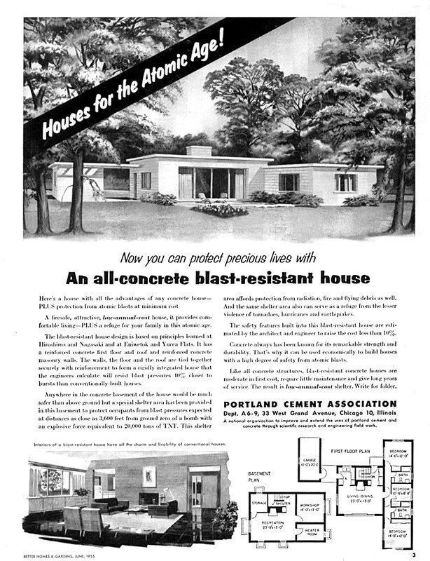 click for more http://earth66.com/vintage/blast-resistant-concrete-houses-minimum-cost-refuge-family-atomic-age/