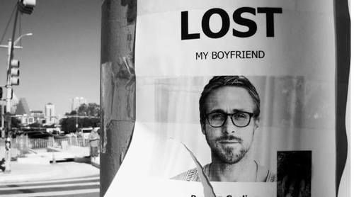 Hey Girl, I Knew Google Could Use A Few More Ryan Gosling Pictures | Lovelyish