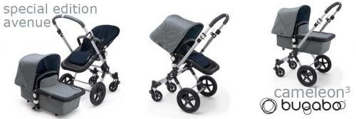 bugaboo special edition - Google Search