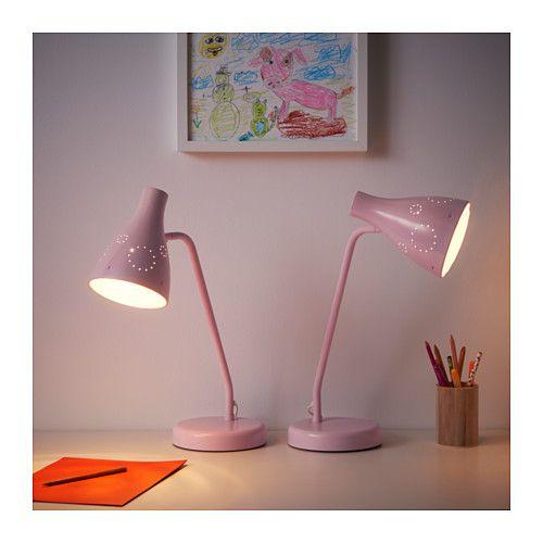29,90€ SNÖIG Lampe de bureau  - IKEA