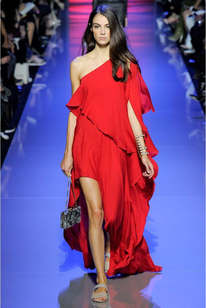 Elie Saab Primavera/ Verano 2016 Paris Fashion Week