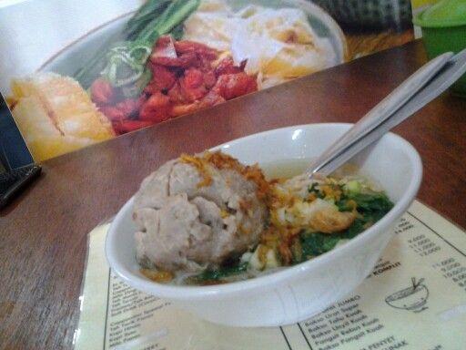 Bakso Jumbo | Jumbo Meat Ball | Mijawara