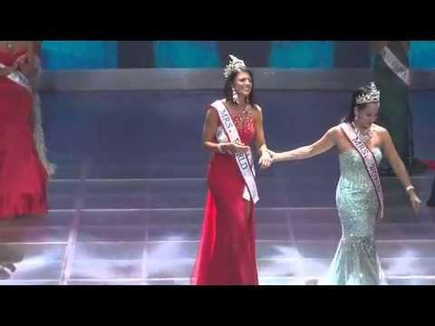 Mrs World 2013 Latest Update of Crowned Winner