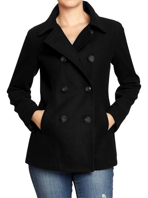 264 best Black coat images on Pinterest | Winter style, Jcrew and ...