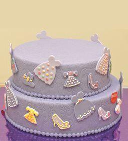 Doğum Günü Tasarım Pasta