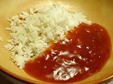 Heerlijkje zoet zure saus, lijkt op die van de Chinees. Om b.v. Babi Pangang te maken of doe hem gewoon over rijst, of pasta,(spaghetti of mie, mihoen) snel en...