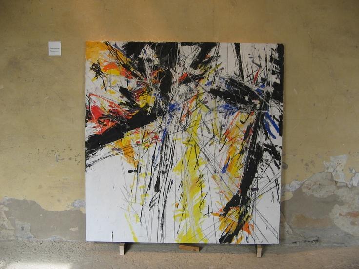 Mostra d'arte, Bagnacavallo (RA)
