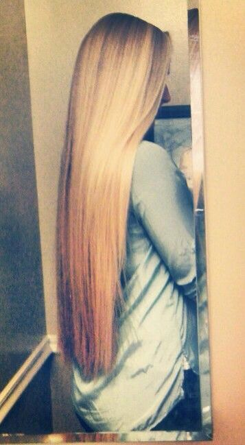 I just LOVE long hair!!!!!!!!!!!!!