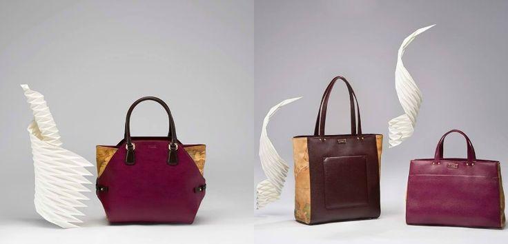 La collezione di borse Prima Classe di Alviero Martini autunno-inverno 2014-15 è caratterizzata da modelli moderni e urban-chic. http://www.stilemagazine.it/design-moderno-look-urban-borse-prima-classe-alviero-martini/