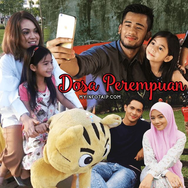 Watch online Dosa Perempuan 2017 WEBDL 720p using our fast streaming server or download the movie to watch it offline for free at our website.